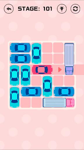 Unblock Car: Parking Escape 7.0 screenshots 3