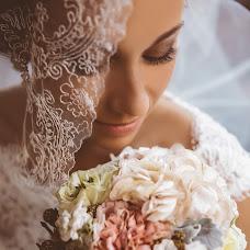 Wedding photographer Darya Maslyuk (maslyuk). Photo of 03.12.2015