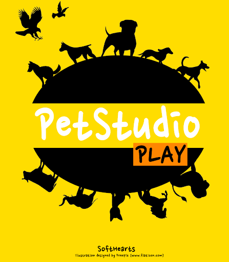 Play with a Dog - Pet Studio
