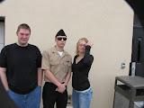 Photo: Karl, Konrad, Anna Navy Lodge, Naval Station Great Lakes , North Chicago, IL