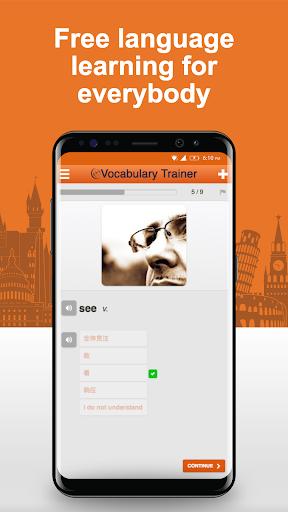 Learn Chinese Words Free 2.6.2 screenshots 5