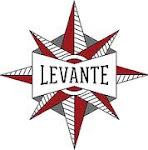 Levante Bullit Train