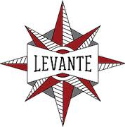 Logo of Levante Bullit Train