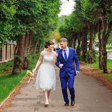 Wedding photographer Denis Kim (desphoto). Photo of 28.06.2017