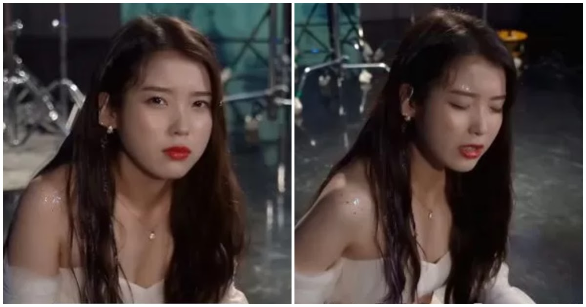 IU Breaks Fans Hearts By Enduring The Physical Pain Caused By Her Unhealthy Work Diet