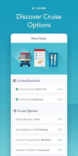 Disney Cruise Line Navigator 3.4.1 screenshots 4