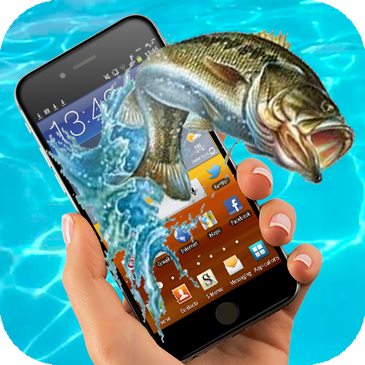 Fish on screen app apk free download for android pc windows for Fishing apps for android