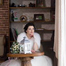 Wedding photographer Natalya Vovk (tanata131). Photo of 28.03.2018