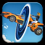 Free Mega Ramp Car Transforming Racing Game 2018 APK for Windows 8