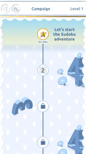 Sudoku Genius - Sudoku Free Games painmod.com screenshots 3