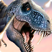 Dino World Online - Hunters 3D