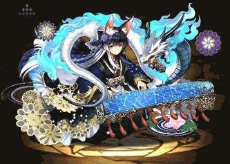 寛雅の箏龍楽士・ミナカ
