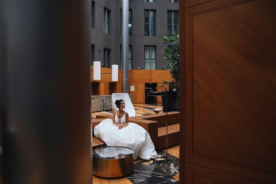 Wedding photographer Kseniya Snigireva (Sniga). Photo of 19.01.2019