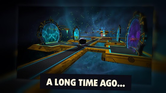 Ball Alien- screenshot thumbnail