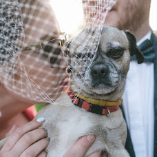Wedding photographer Alexey Kudrik (Kudrik). Photo of 27.04.2017