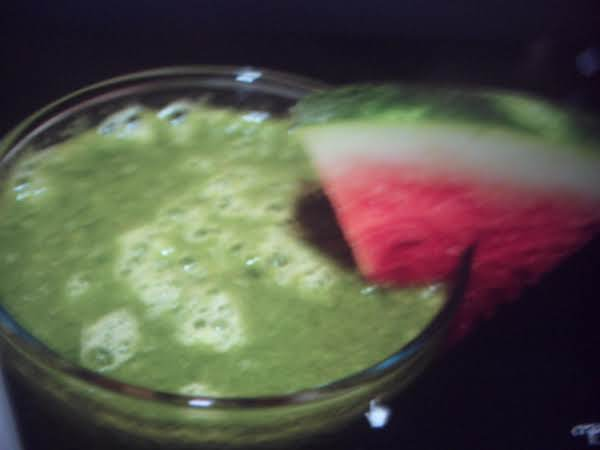 Kiwi  Watermelon  Summer Dream Smoothie