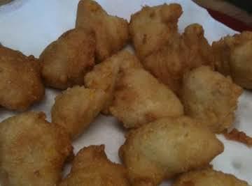 corny huspuppies