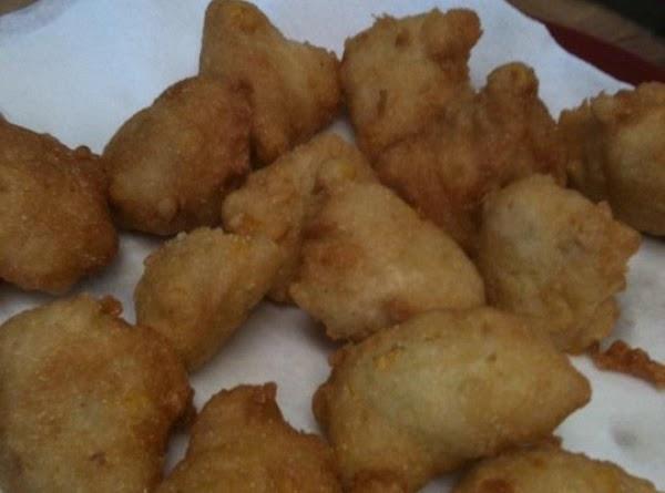 Corny Huspuppies Recipe