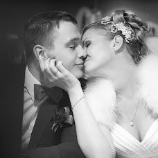 Wedding photographer Vladimir Andreychishen (Vladimir777). Photo of 17.11.2014