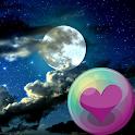Beautiful Moon HD Wallpapers icon