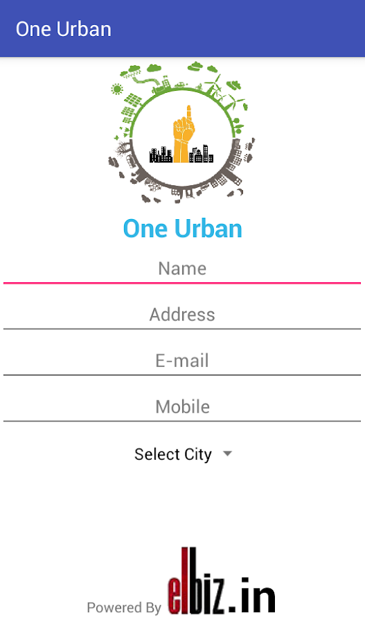 One Urban- screenshot