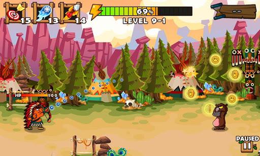 Fruit Shoot Archers screenshot 2