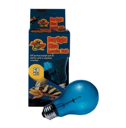 ZooMed Dagljuslampa 60W E27