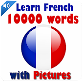 Learn French words with Pictures