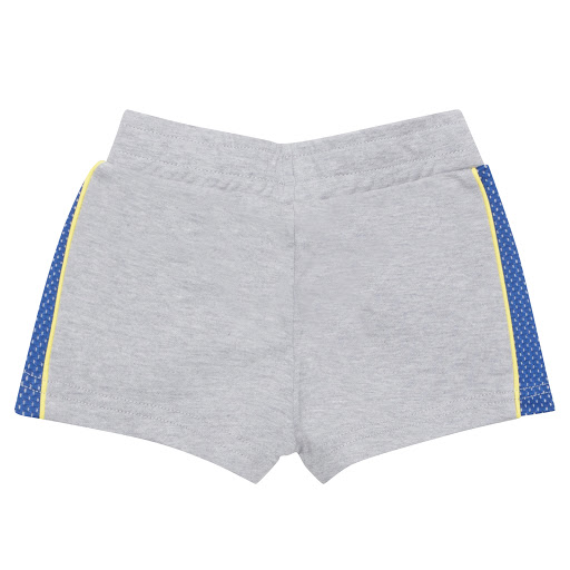 Thumbnail images of Kenzo Kids Frida Cotton Shorts