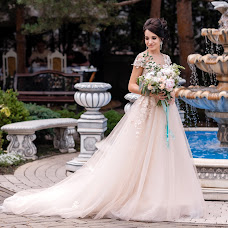 Wedding photographer Yuliya Mosenceva (juliamosentseva). Photo of 03.07.2018