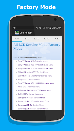 Download LCD REPAIR Electronics Google Play softwares - a51Rcbwpf7GZ