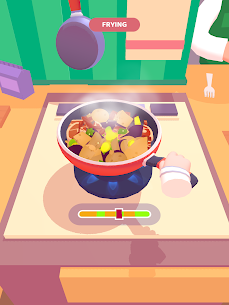 The Cook – 3D Cooking MOD APK [Unlimited Money + No Ads] 9