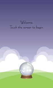 Crystal Ball - náhled