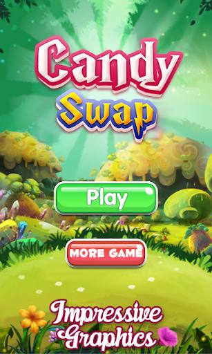 Candy Swap Frenzy 1.4 screenshots 5
