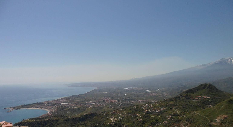 Hotel Panorama di Sicilia
