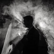 婚禮攝影師Andrey Sasin(Andrik)。09.07.2019的照片