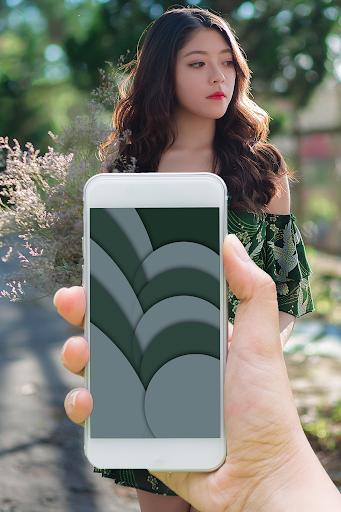 Chameleon Colorize Color Adapting Live Wallpaper Apk apps 4