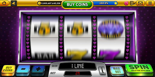 Win Vegas Casino - 777 Slots & Pub Fruit Machines screenshot