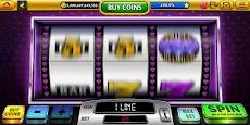 Win Vegas: 777 Classic Slots – Free Online Casinoのおすすめ画像3