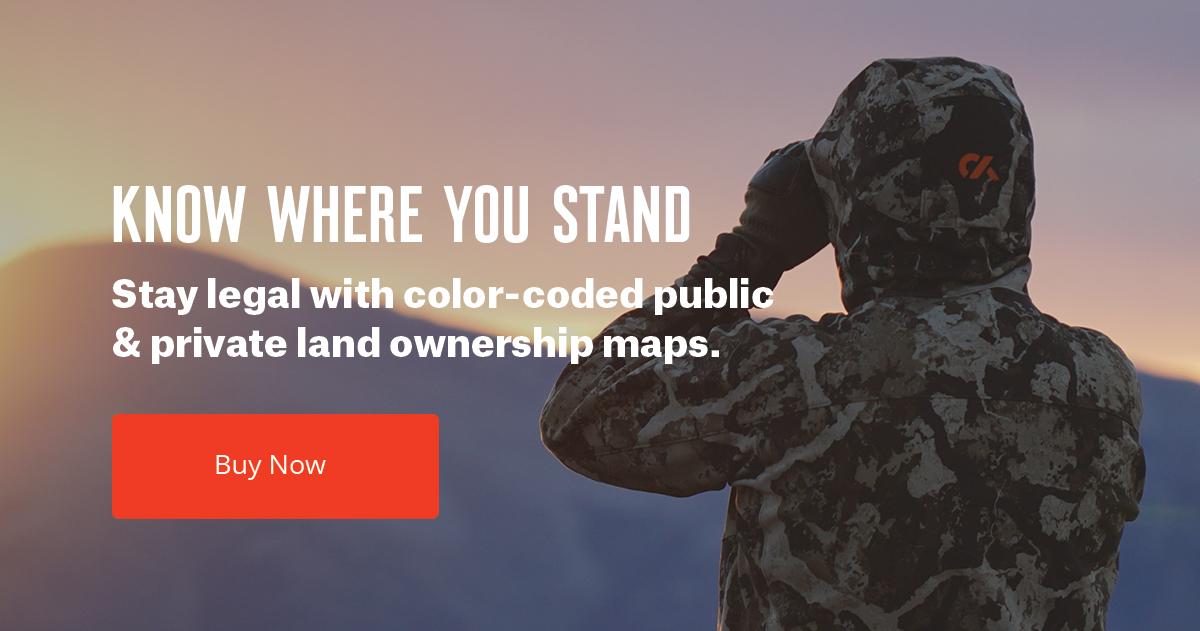 onX Hunt Membership