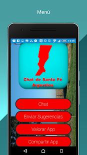 Chat de Santa Fé - Provincia - náhled