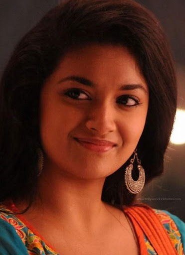 Keerthy Suresh HD Wallpapers 1.12 screenshots 1