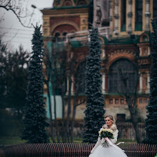 Wedding photographer Olga Nedosekina (OlyaNedosekina). Photo of 14.01.2018