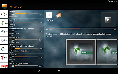 TARR MobilTV screenshot 11