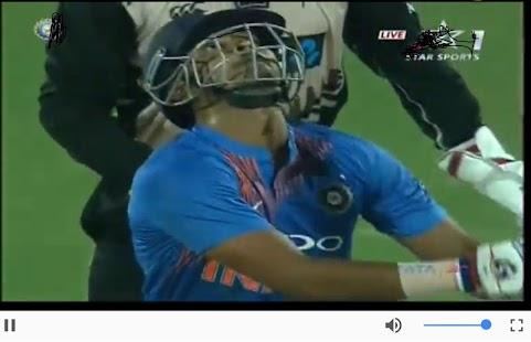 live Cricketistan - náhled