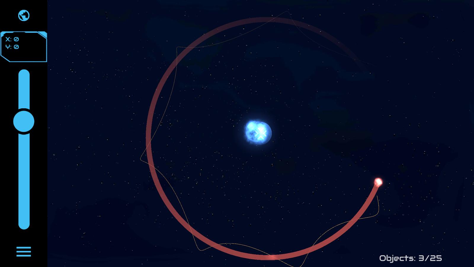 solar system maps simulations - photo #47