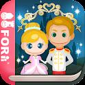 Cinderella (FREE) icon