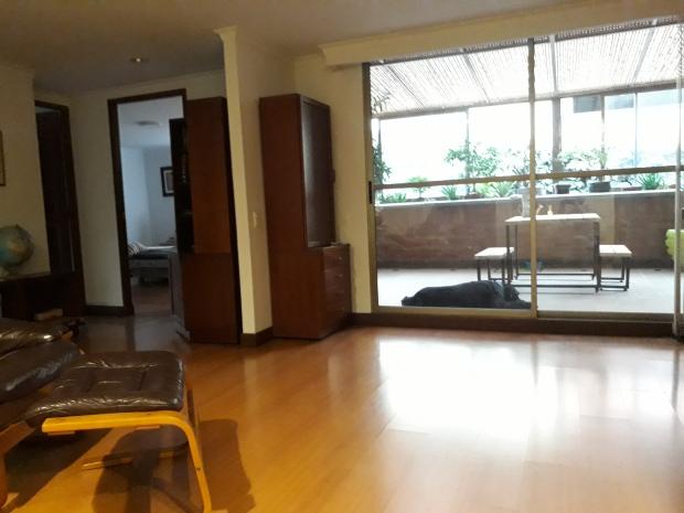 apartamento en venta loma de los gonzalez 585-22966