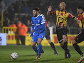 Opluchting bij KV Mechelen na winst tegen Racing Genk