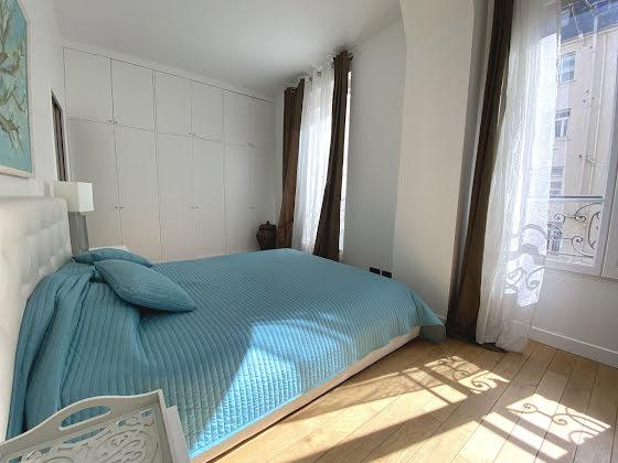 Vente appartement 55,01 m2